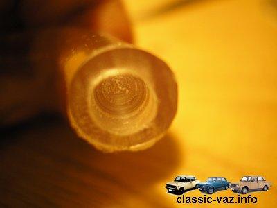 1234629858 angelskie glazki 8 - Фары ангельские глазки на ваз 2106