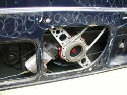 Установка электрических стеклоподъемников на ВАЗ 2105-2107