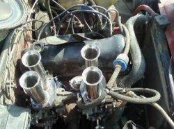 Форсируем мотор классики до 150л.с.