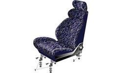 Иномарочные сидения в ВАЗ