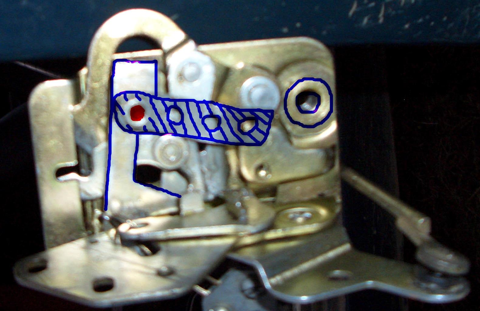схема двигателя жигули 6