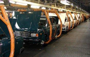 В Ижевске возобновят выпуск Lada 2104
