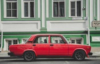Тюнинг ВАЗ 2105. Слипер
